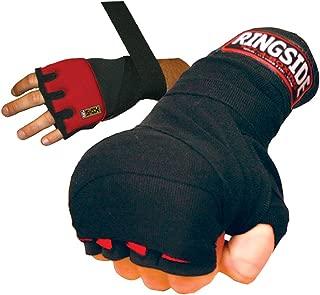 Ringside Gel Shock Muay Thai MMA Kickboxing Training Boxing Hand Wraps (Pair) - 120