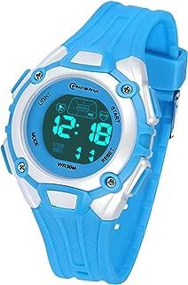 Kids Digital Watch Girls Boys Children Sport Watches...