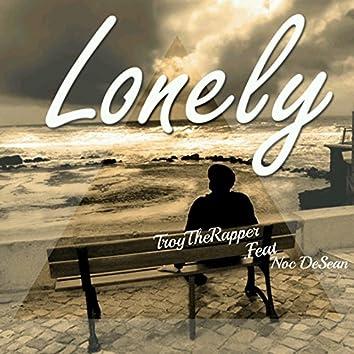 Lonely (feat. Noc Deasean) - Single