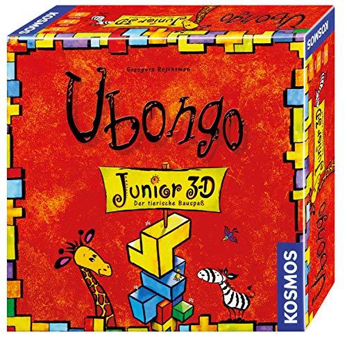 Kosmos -   697747 - Ubongo 3-D