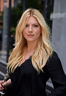Posterazzi Poster Print Katheryn Winnick Out Promoting Vikings and The Dark Tower Candids-Tue New York Ny August 1 2017. Photo by Derek StormEverett Collection Celebrity (8 x 10)