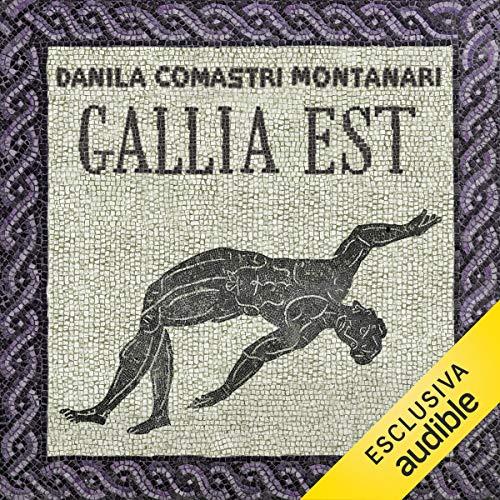 Gallia est copertina