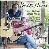 Back Home by Steve Kaufman & Robert Shafer (2005-04-05)