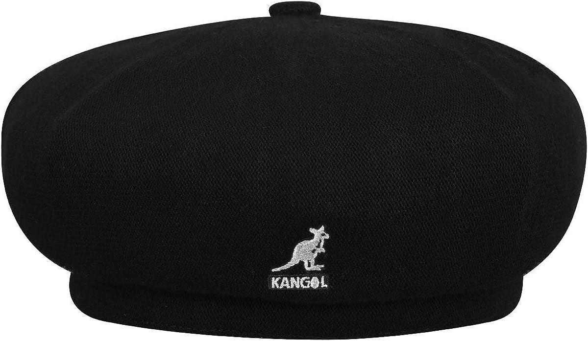 Kangol Bamboo Jax Beret Hat