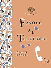 Permalink to Favole al telefono. Ediz. illustrata PDF