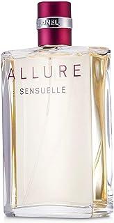 Chanel Perfume Allure Sensuelle by Chanel for Women Eau de Toilette 100ml