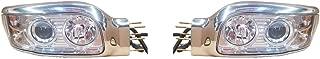 Peterbilt 389/388 Headlight Assembly - Pair