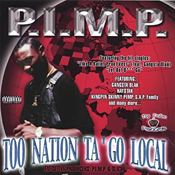Too Nation Ta Go Local
