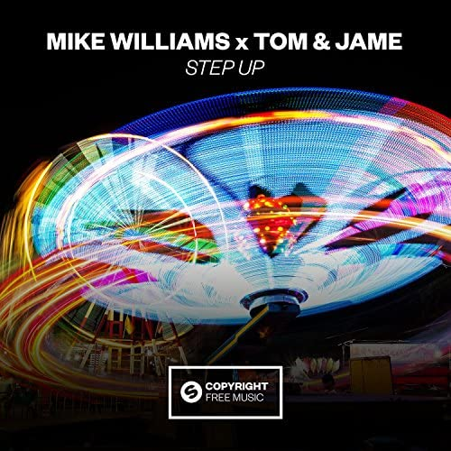 Mike Williams & Tom & Jame