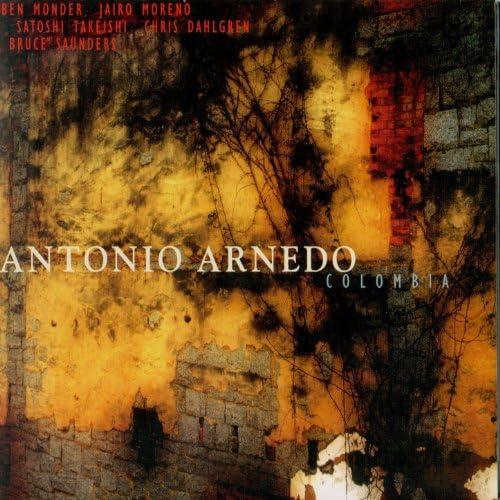 Antonio Arnedo