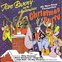 Jive Bunny Christmas Album
