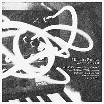 Various Artists 002