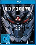 Bilder : Alien Predator War