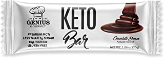 Best keto connect keto bars Reviews