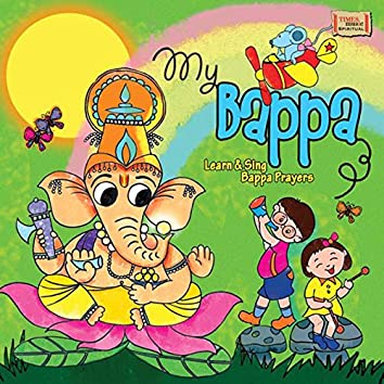 My Bappa - Moraya Re Bappa - Single