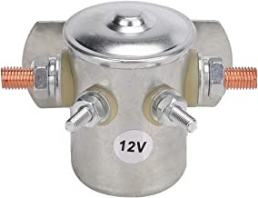 12v continuous duty solenoid napa