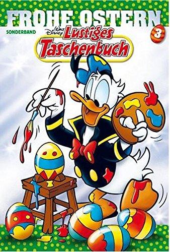 Lustiges Taschenbuch Frohe Ostern 03: Sonderband