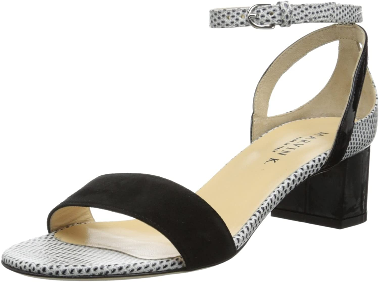 Aquatalia Marvin K Women's Netta Dress Sandal
