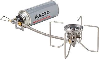 ソト(SOTO) レギュレーターストーブ FUSION(フュージョン) ST-330