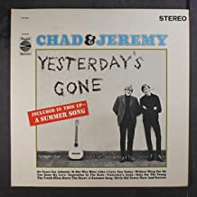 Best yesterdays gone vinyl Reviews