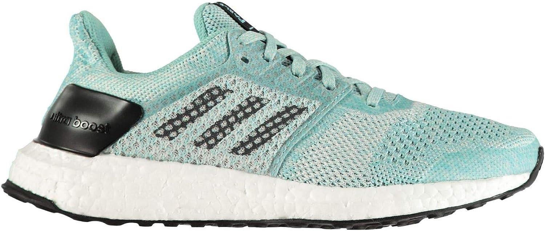 Adidas Damen Ultraboost St W Parley Fitnessschuhe Komplette Spezifikationen