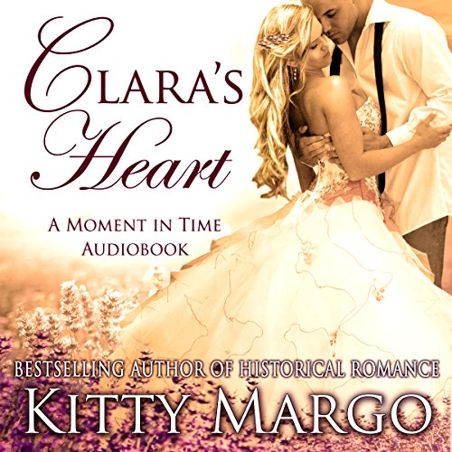 Clara's Heart audiobook cover art