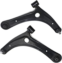 2 Pcs Front Suspension Kit-2 Lower Control Arm Ball Joint Assembly Compatible with Dodge Caliber 2007-2012 Replacement for Jeep Compass/Patriot 2007 2008 2009 2010 2011 2012 2013 2014