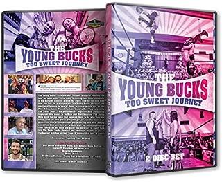 young bucks too sweet