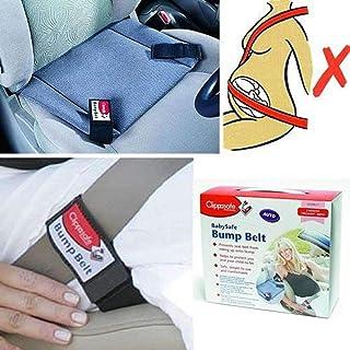 2 pacco cintura estensore cintura incinta e donne//persone grasse//seggiolino auto seggiolino auto estensioni mezza 25 cm ❤❤❤