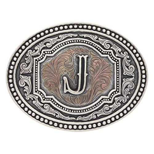 j belt buckle - 1