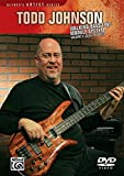 Todd Johnson Walking Bass Line Module System, Vol 2: Scale Modules (Alfred's Artist Series...