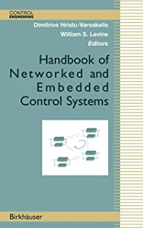 embedded automation mcontrol