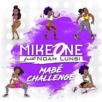 Mabé challenge