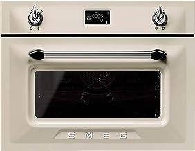 Smeg SF4920MCP1 - Horno (Pequeño, Horno eléctrico, 40 L, 40 L, 30-250 °C, 2000 W)