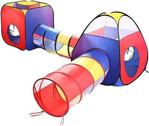 Kinderspielzelt B e Tasche Spielhaus B ebad Schloss Für Drinnen Und Draußen Geben Sie Kindern Einen Separaten Spielbereich