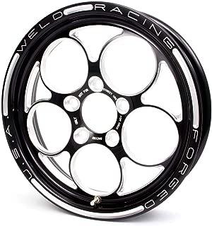 Weld Racing Wheels 86B-1704204 Drag - Magnum 2.0 1 Piece Front
