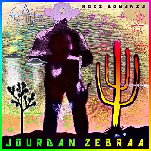 Jourdan Zebraa
