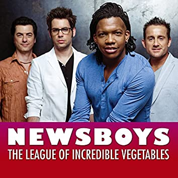 The League Of Incredible Vegetables (Theme)
