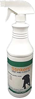 Stinkers Kills Odors Fast and Forever 1 Quart