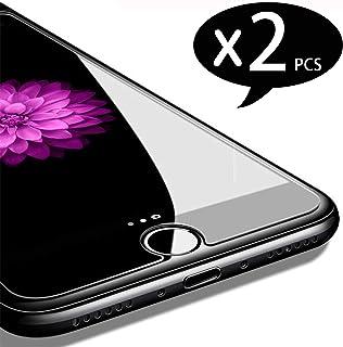 10 Mejor Cristal Templado Iphone 8 de 2020 – Mejor valorados y revisados