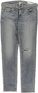 rag & bone Dre Boyfriend Mariner Jeans