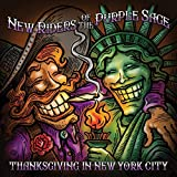 Thanksgiving In New York City (Live) [BF19EX] [Vinilo]
