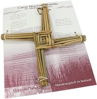 Biddy Murphy St. Brigid's Cross Hanging 10