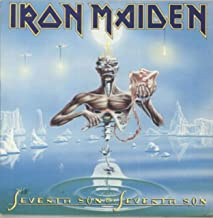 Seventh son of a seventh son 1988