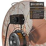 Immagine 2 brandson 86461841864 ventilatore a piantana
