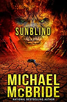 Sunblind by [Michael McBride]