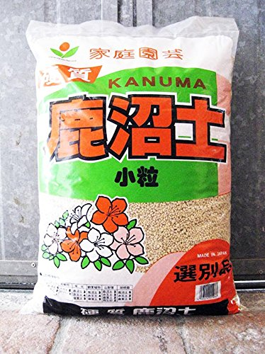 Kanuma disco quality 2 (6,5 mm/5 kg-) lt 17