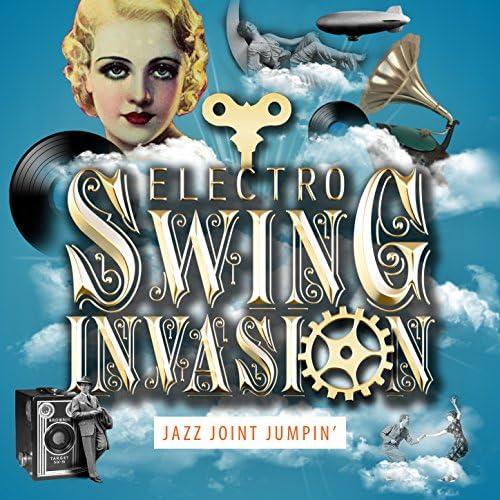 Electro Swing Invasion
