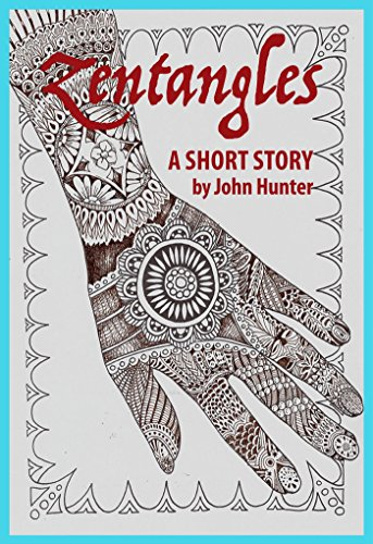 Zentangles, a Short Story (Aisle Seat) (English Edition)