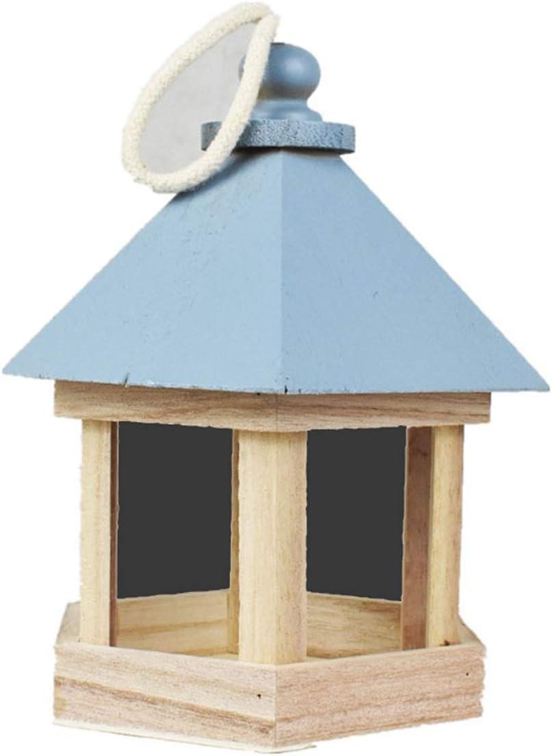 LIUMANG Spot Creative Parrot Bird Nest Max 70% OFF Gorgeous Hanging Wooden House